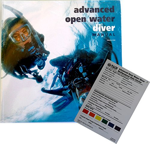 advanced open water manual download