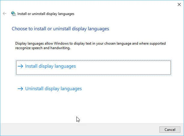 how to manually download and install windows 10 1709