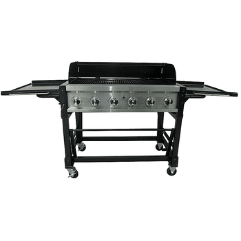 master forge grill model 2518-3 manual