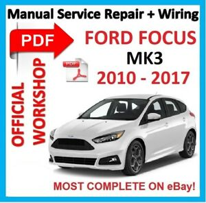 2014 ford edge repair manual pdf
