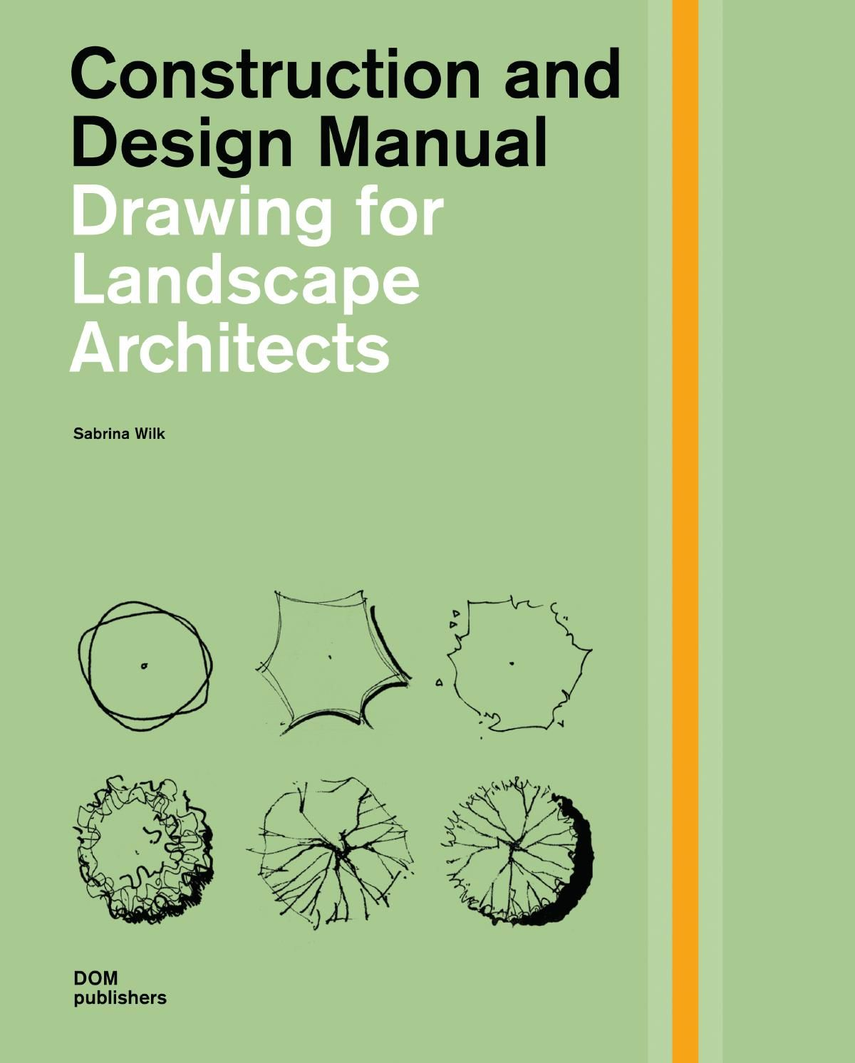construction and design manual drawing for landscape architects download