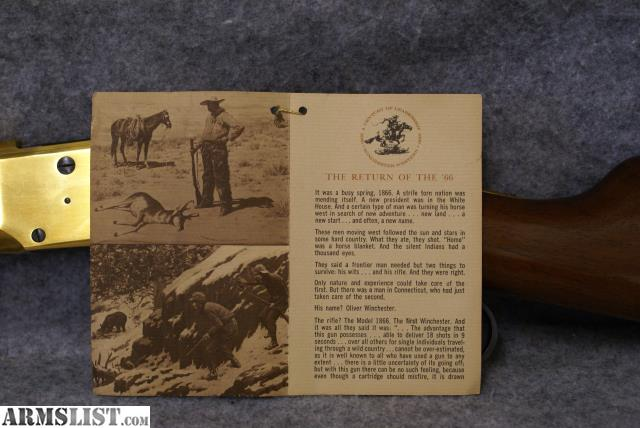 owners manual winchester model 94