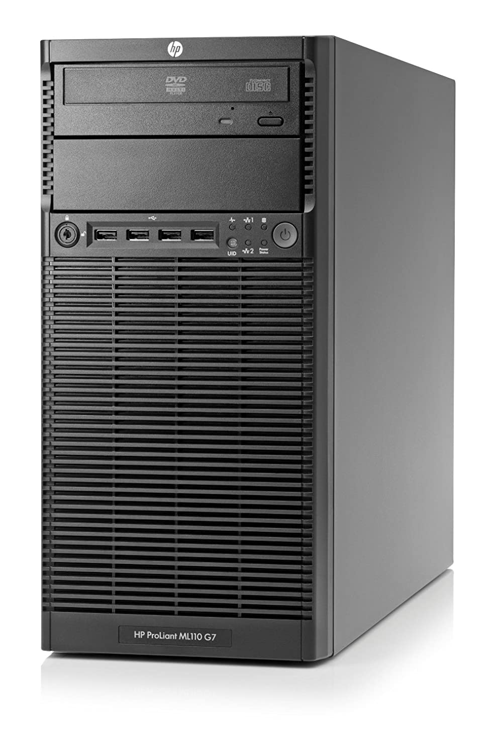 hp proliant ml110 g7 user manual