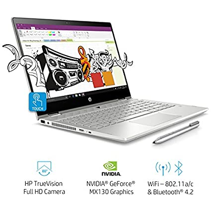 hp pavilion x360 14-cd0056tx manual